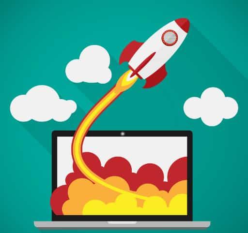 Mise en ligne du site internet ou de l'application mobile