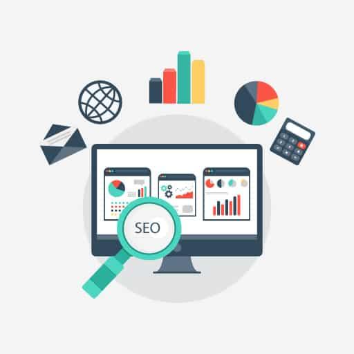 Pré Optimisation SEO ( Search Engine Optimisation ) création de site web