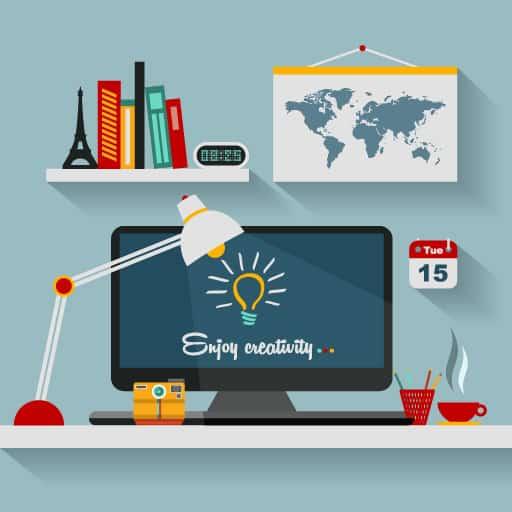 Mise en pré production : La Création de votre site internet ou de votre application mobile commence création de site web